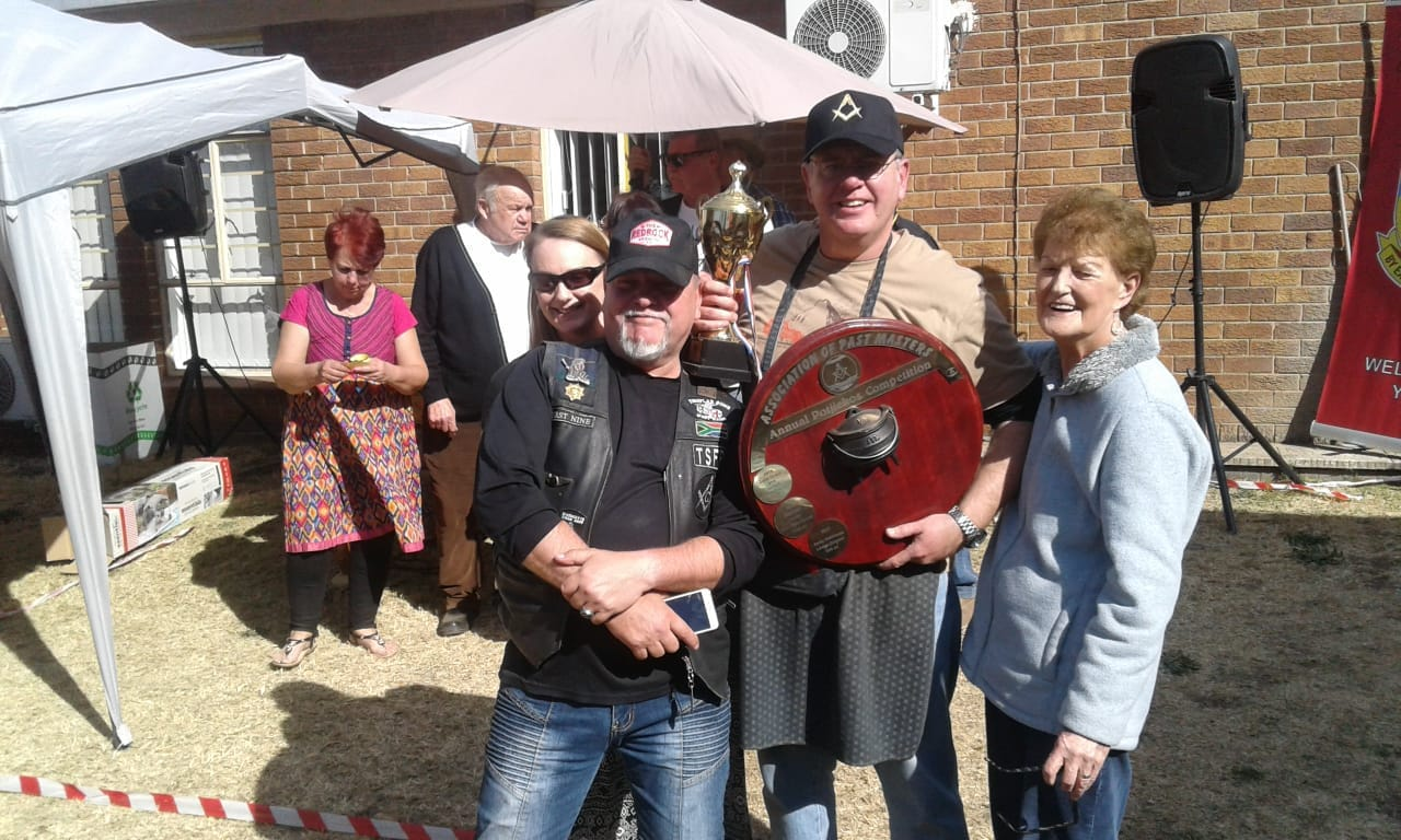 Annual Potjie Competition - 2018